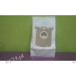 Worek PERFECT-BAG /S-BAG/ ELECTROLUX ELMB01K ARIMAX  /4syt+filtr/