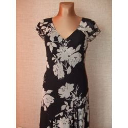 Śliczna sukienka letnia SOON Nowa R.38-40