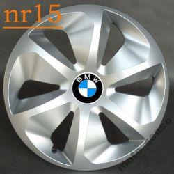 KOŁPAKI 15 CALI BMW nr15 3 5 7 E30 E36 E46 E34 16
