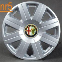 KOŁPAKI 15 CALI ALFA ROMEO nr5 159 MITO GT 156 147