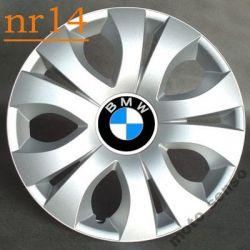 KOŁPAKI 16 CALI BMW nr14 3 5 7 E30 E36 E46 E34 16