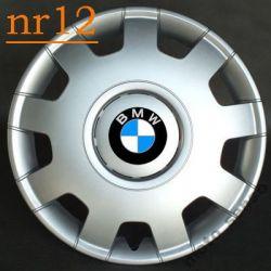 KOŁPAKI 16 CALI BMW nr12 3 5 7 E30 E36 E46 E34 16