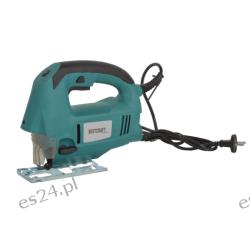 Wyrzynarka EC563 1200W z laserem [Bestcraft] Piły