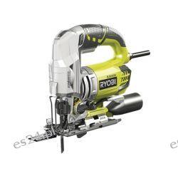Wyrzynarka 680W RJS1050-K [Ryobi Tools] Części