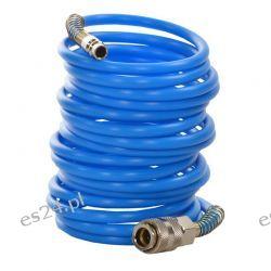 Wąż pneumatyczny 8 x 10mm 10m KD415  Nożyce i sekatory