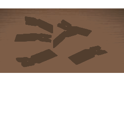 nożyk osłony kosy spalinowej Pneumatyka