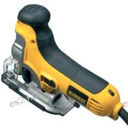Wyrzynarka elektryczna 701W DW333K [DeWalt] Rękawice