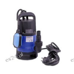 Pompa plastikowa do wody czystej-brudnej KD751 [Kraft&dele] Szlifierki i polerki