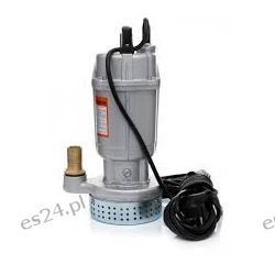 Pompa do wody 1600W KD753 [Kraft&dele] Piły