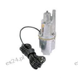 Pompa metalowa do wody czystej-brudnej WQD7 KD752 1600W [Kraft&dele] Pozostałe