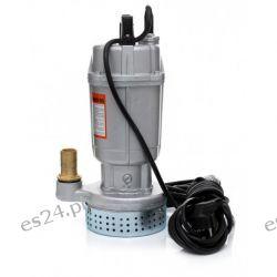 Pompa metalowa wody czystej, brudnej 1600W [Kraft&dele] Pneumatyka