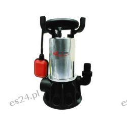 Pompa odwadniająca nierdzewna do brudnej wody 900W [T.I.P.] Części
