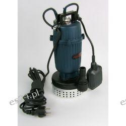 Pompa z pływakiem do wody 2250W [Eurotec] Pneumatyka