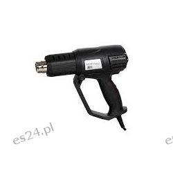 Opalarka elektryczna 2600W + dodatki [Kraft&dele] Opalarki