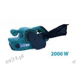 Szlifierka taśmowa EC562 2000W [Bestcraft] Pozostałe