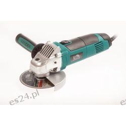 Szlifierka kątowa z reg. 125mm Vander 900W VSK721 [Vander] Części