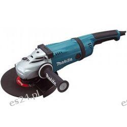 Szlifierka kątowa Makita GA9030R 2400W [Makita] Pneumatyka