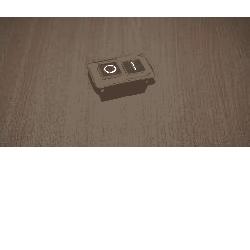 włącznik piły KD555/556 [Kraft&dele] Noże i Sztylety