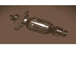 wirnik pilarki KD1521 [Kraft&dele] Pozostałe