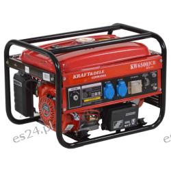 Agregat prądotwórczy jednofazowy KD110 ST1300