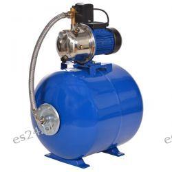 Hydrofor 100L AUJS-3000 KD1453  Pompy i hydrofory