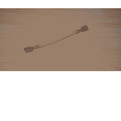 kabel żółty agregat KD102 [Kraft&dele] Pozostałe