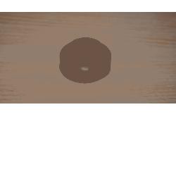 stopka gumowa agregatu [Kraft&dele] Części