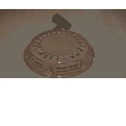 rozrusznik ręczny agregatu KD110 [Kraft&dele] Grzejniki