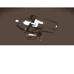 rozrusznik starter ręczny agregat KD101 [Kraft&dele] Tarcze