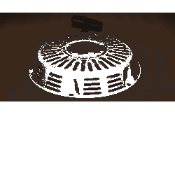 szarpak /rozrusznik agregatu KD108 [Kraft&dele] Części