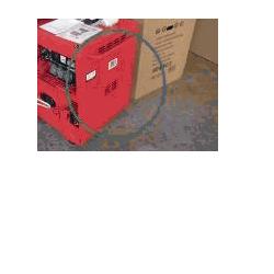 obudowa boczna agregatu KD121 [Kraft&dele] Części