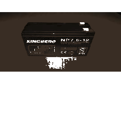 akumulator agregatu KD101 [Kraft&dele] Pneumatyka