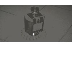 wirnik agregatu trójfazowy [Kraft&dele] Piły