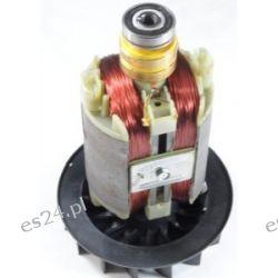 wirnik prądnicy agregatu II fazowego [Kraft&dele] Noże i Sztylety