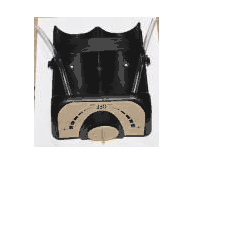 podstawa pojemników myjka KD435 Pneumatyka