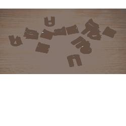 łącznik wirnika nagrzewnicy Piły i wyrzynarki