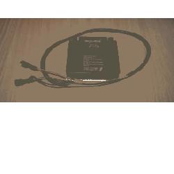 iskrownik nagrzewnicy KD710