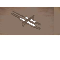 elektroda/iskrownik nagrzewnicy Części