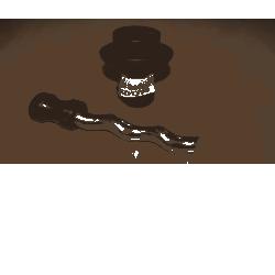 wirnik pompy głębinowej KD1701 [Kraft&dele]