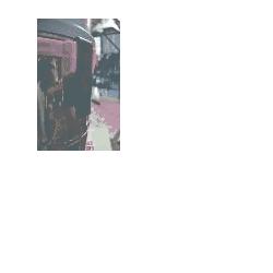zapięcie plastikowe odkurzacza [Kraft&dele] Odkurzacze
