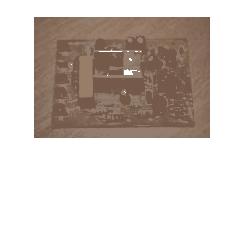 płytka odkurzacza KD483 [Kraft&dele] Odkurzacze