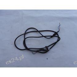 Przewód elektryczny / zasilający do szlifierki kątowej 125mm [Polski producent] Części
