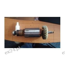 wirnik szlifierki EC520 [Bestcraft] Pneumatyka