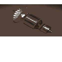 wirnik szlifierki EC536/537/538/539 [Bestcraft] Pozostałe
