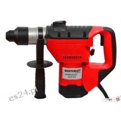 Młot udarowy 32mm 1200W SDS PLUS EC512 [Bestcraft]