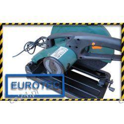 Przecinarka do metalu 2900W [Eurotec] Części