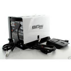 Spawarka półautomat MIG/MAG/FLUX 200A/180A KD830 [Kraft&dele]