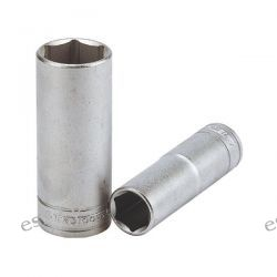 Klucz nasadowy długi 1/2cala, sześciokątny 13mm