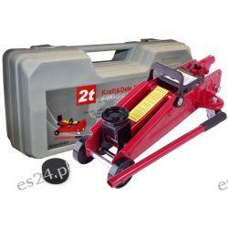 Podnośnik samochodowy, udźwig 2 tony KD381 [Bestcraft] Narzędzia i sprzęt warsztatowy