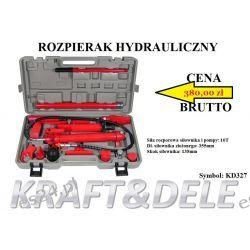 rozpierak hydrauliczny [Kraft&dele]KD327 Narzędzia i sprzęt warsztatowy